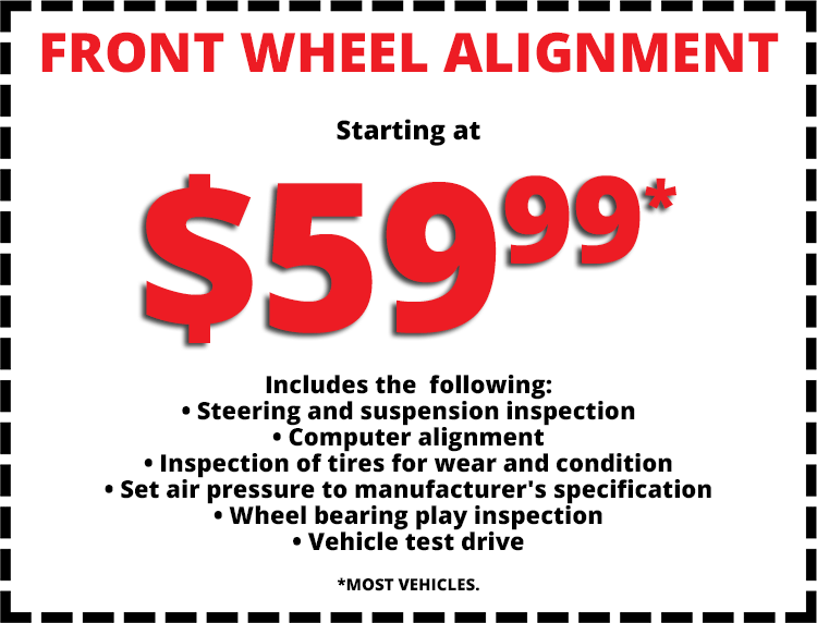 ALIGNMENT SPECIALS NEAR ME